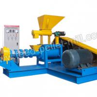 Large picture Floating Fish Feed Extruder-Dry Type