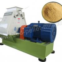 Large picture Livestock Feed Hammer Mill