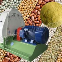 Large picture Poultry Feed Hammer Mill