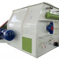 Large picture Double Paddle Feed Mixer