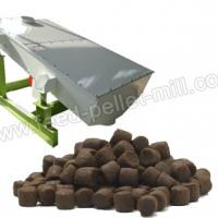 Large picture Vibrating Feed Pellet Grading Sieve