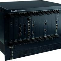 Large picture IP PBX Enterprise converged communication platform
