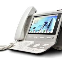 Large picture Video phone