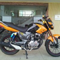 Popular 125cc, 150cc Motorcycle+++JY-150I 03