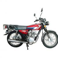Popular 125cc, 150cc Motorcycle+++ JY125-2 (CG)