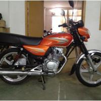 Popular 125cc, 150cc Motorcycle+++JY-150 02