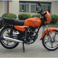 Popular 125cc, 150cc Motorcycle+++JY125-3