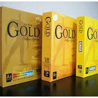 Large picture Gold star A4 Copy Paper 80gsm/75gsm/70gsm