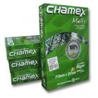 Large picture Chamex Copy Paper A4 Copy  Paper 80gsm/75gsm/70gsm