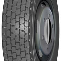 Large picture All steel radial truck tire AR592