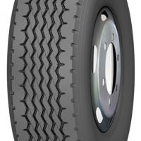 Large picture All steel radial truck tire AR667