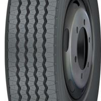 Large picture All steel radial truck tire AR665