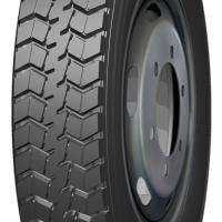 All steel radial truck tire AR568