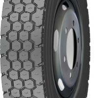Large picture All steel radial truck tire AR562