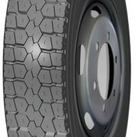 Large picture All steel radial truck tire AR552