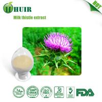 High quality Milk Thistle Extract