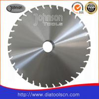 600mm laser blade for cutting prestress concrete