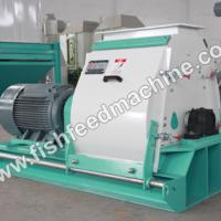 Large picture AMS-ZW-80BFeed Hammer Mill for Fine Grinding