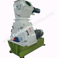 Large picture AMS-ZW36AFeed Hammer Mill