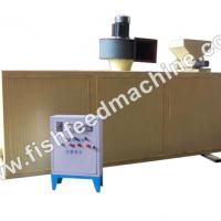 SH1000 Fish Feed Pellet Dryer