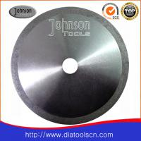250mm Electroplated diamond cutting&grinding blade