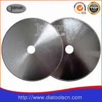 OD200mm Electroplated diamond saw blade