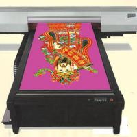 Customized Large Format Flated  Printer in China