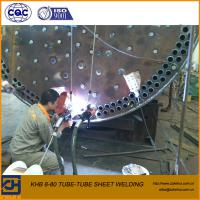 Large picture Automtaic pulse argon arc welding machine