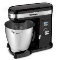 Cuisinart Mixer in Black - 7 Qt