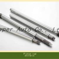 Large picture hard chrome piston rod for  shock absorber