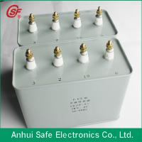 15uF 2KV UV lamp capacitors