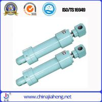 Large picture Custom Double-Acting Piston Hydraulic Cylinders