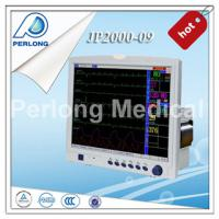 Large picture JP2000-09 multiparameter patient monitoring system