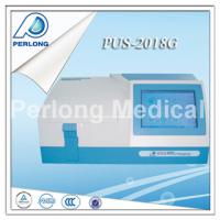 Large picture pus2018G  clinical chemistry analyzer