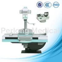 Large picture Medical X ray Machine(PLD6800)