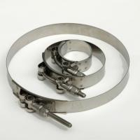 Large picture T Bolt Hose Clamp