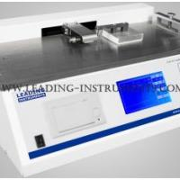Large picture Coefficient of Friction Tester