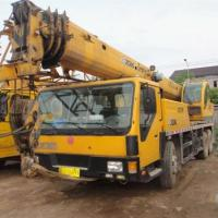 Large picture 40T kato truck crane very cheap