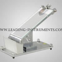 Large picture Tape Initial Adhesion Tester