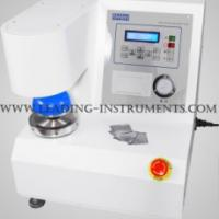 Large picture Digital Bursting Strength Tester