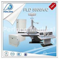 Large picture PLD5800 High Frequency X-ray system