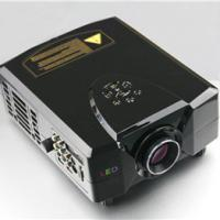 Large picture HD Projector
