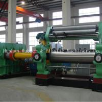XK-160 Open mill/China Mixer mill