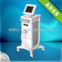 Permanent  painless 808nm diode laser hair removal