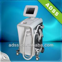 IPL Elight RF ND Yag Laser 4 in 1 beauty equipment