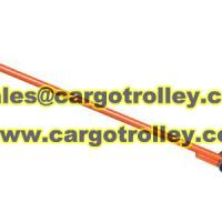 Large picture Crowbar for lifting and moving machines