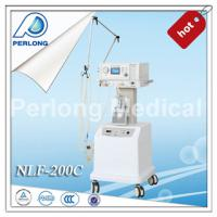 Large picture NLF-200C CPAP system | first aid treatment