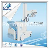 Large picture PLX5200 Mobile Digital Radiography System for sale
