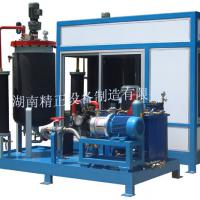Large picture Cyclopentane High Pressure Foaming Machine