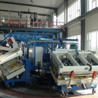 Large picture Vehicle Seat Production Line
